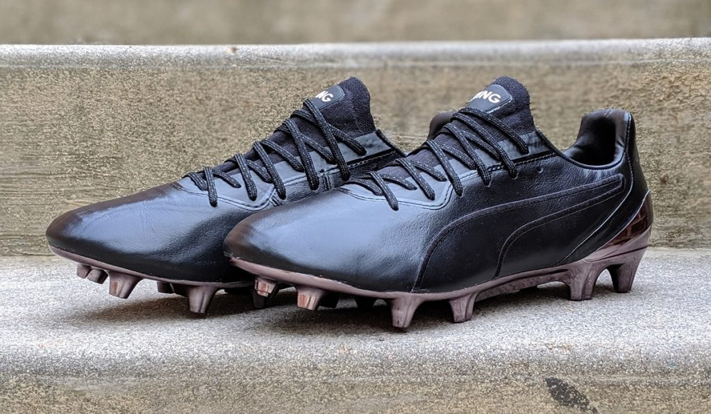 бутсы Puma King Platinum