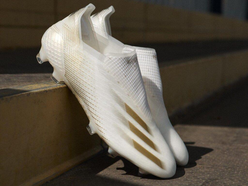 футбольные бутсы Adidas X Ghosted+
