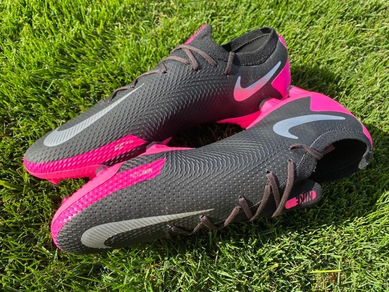 бутсы Nike Phantom GT Pro