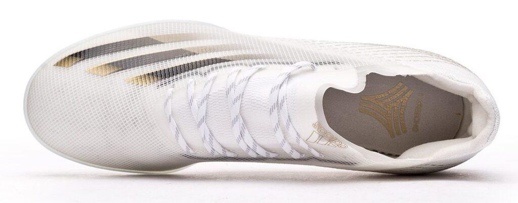сороконожки Adidas X Ghosted.1 Turf