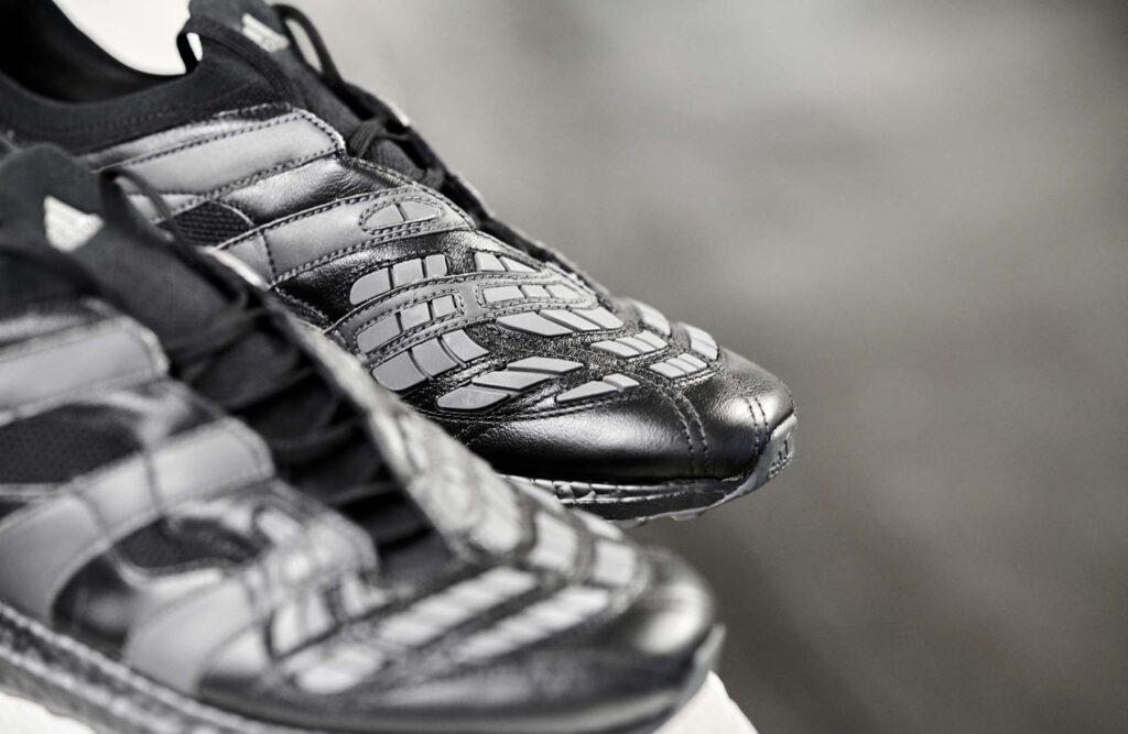 кроссовки Adidas Predator Accelerator TR Eternal Class