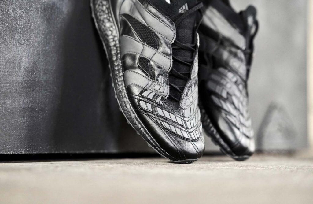 футбольные кроссовки Adidas Predator Accelerator TR Eternal Class