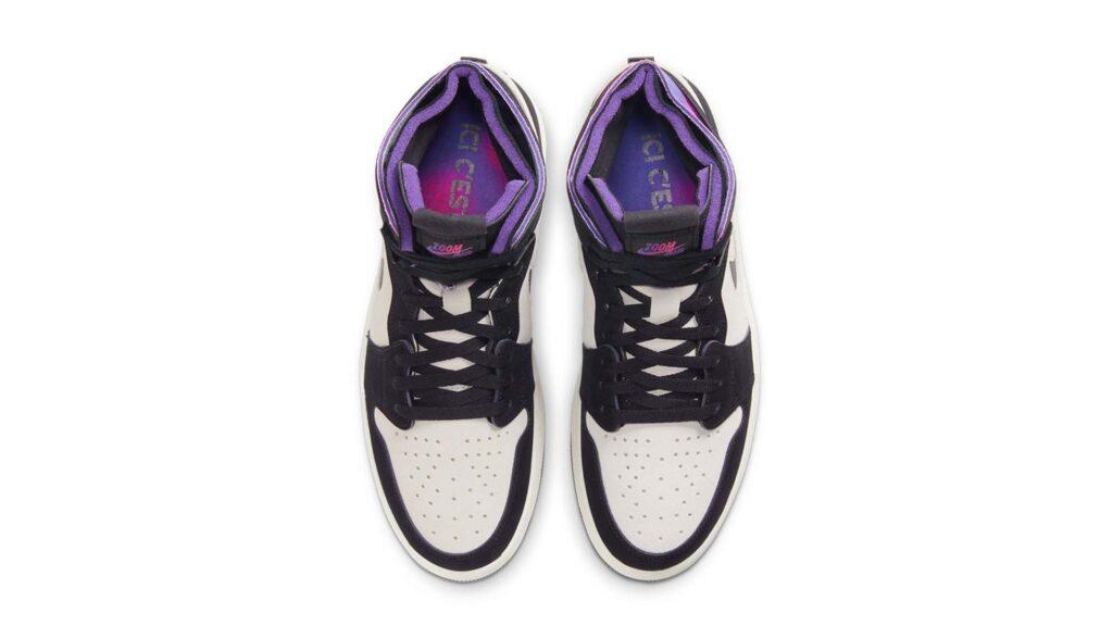 кроссовки PSG x Air Jordan 1 High Zoom CMFT