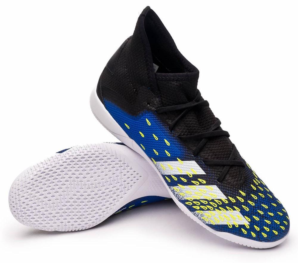 Adidas Predator Freak. 3