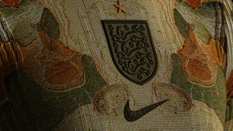 England x Burberry