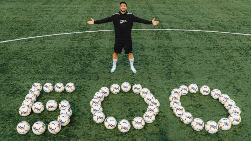 Puma Future Z 500 Goal
