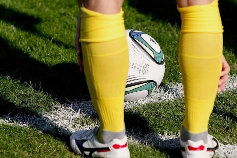 как выбрать гетры для футбола