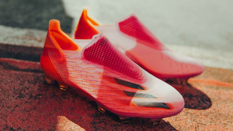 Adidas X Ghosted Superspectral Pack