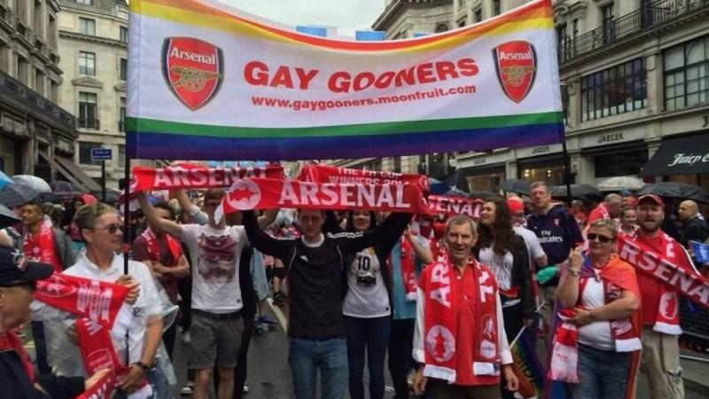 Gay Gooners