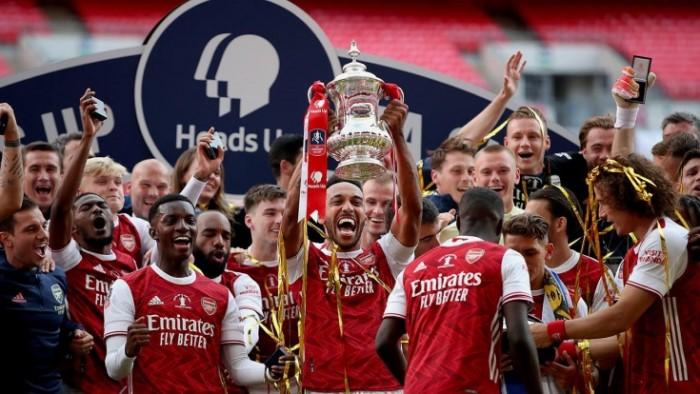 Арсенал из Лондона