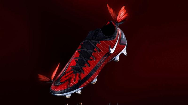 Nike Phantom x Skepta