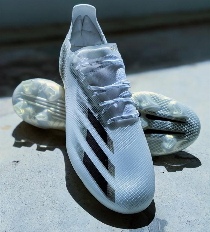 бутсы Adidas X Ghosted