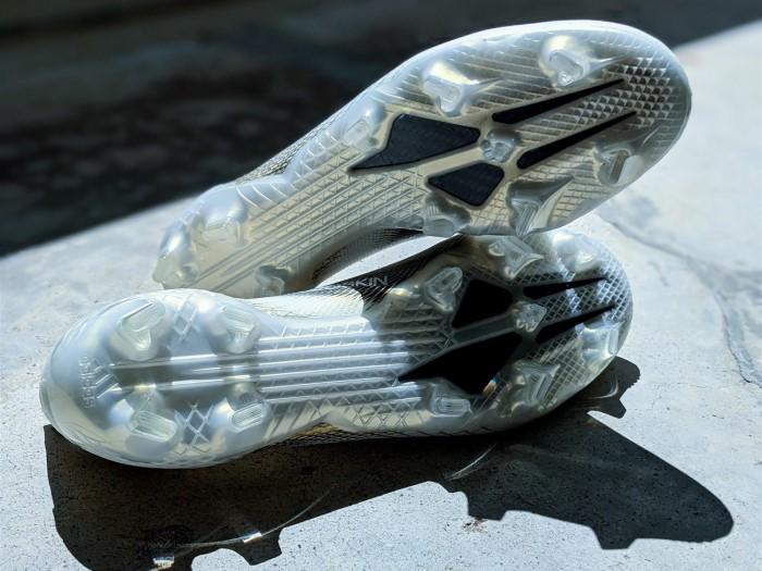 подошва Adidas X Ghosted. 1