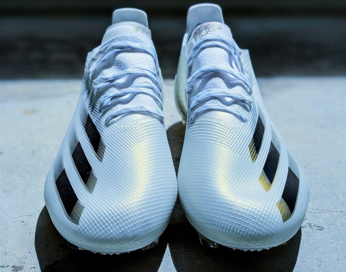 Adidas X Ghosted