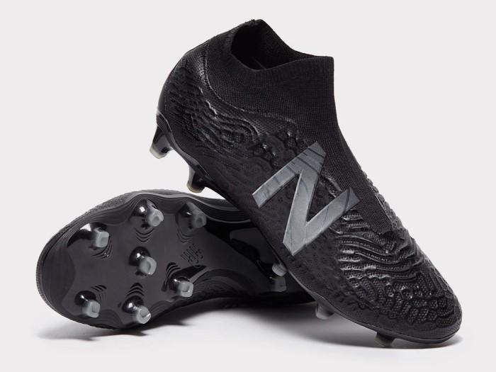 New Balance Tekela Black