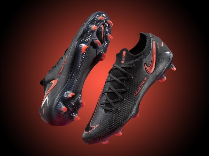 Nike Phantom GT Elite (Black x Chili Red Pack)