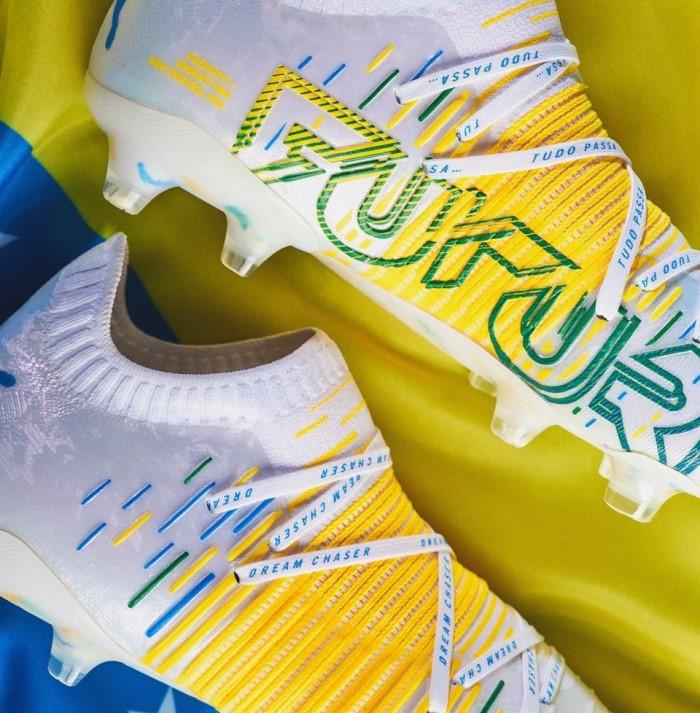Puma Future Z 1.1 NJR Brazil