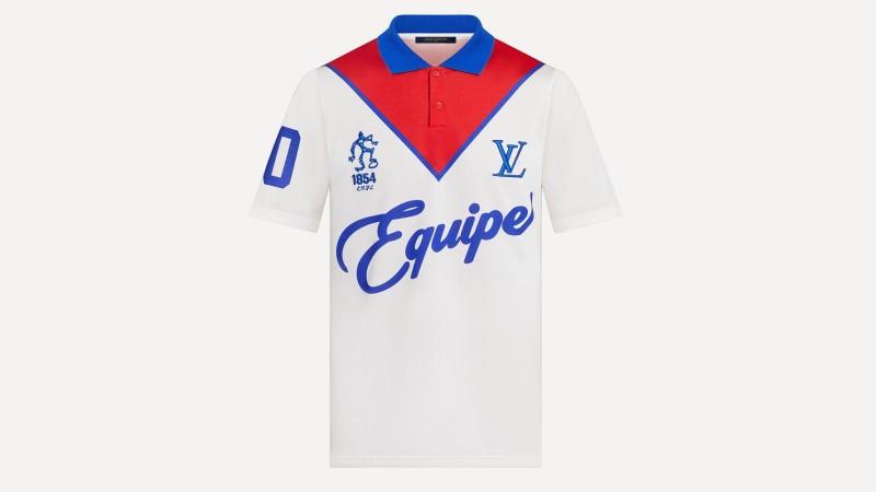 Louis Vuitton Equipe LV