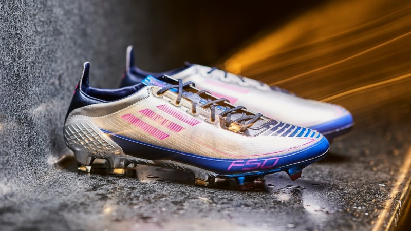Adidas F50 Ghosted UCL