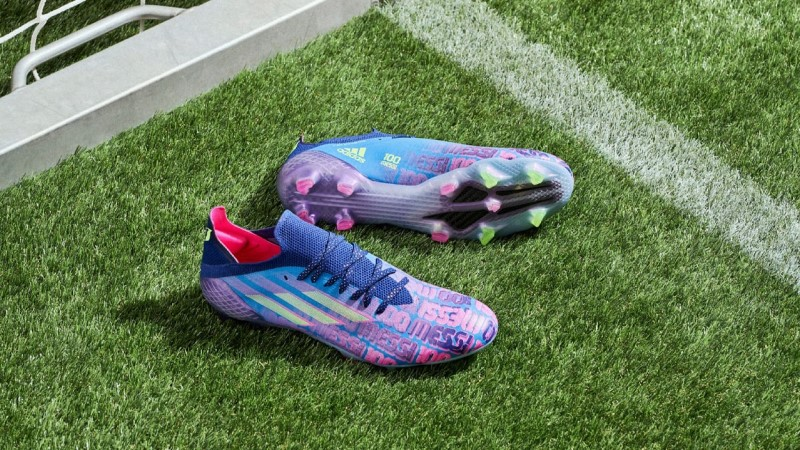 Adidas Unparalleled Speedflow .1