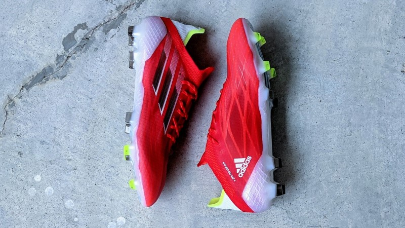 Adidas X Speedflow.1