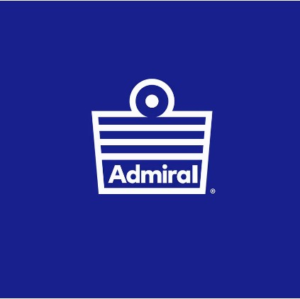 Логотип Admiral