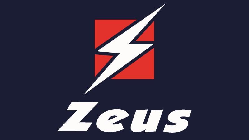 Логотип Zeus